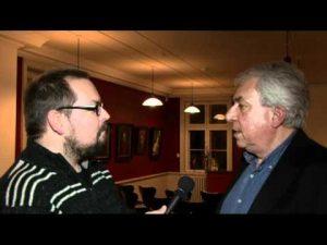 Georg Metz: Hvad vil det sige at være dansk? 2. del
