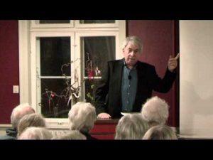 Georg Metz: Hvad vil det sige at være dansk 1. del